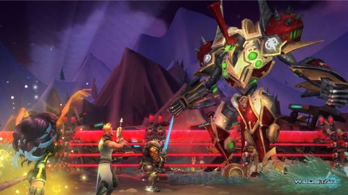 wildstar