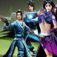 The upcoming free-to-play martial arts MMORPG, Age of Wushu, will be officially launched next year, February 2013 although beta testing of the English version will be started in November of...