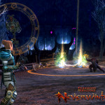 neverwinter action combat