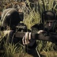 At first glance the new open beta Heroes & Generals might seem like just your usual massively multiplayer online shooter game but there is more to this than meets the...